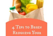 Grocery Tips