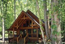 cabin hehe