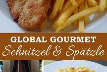 Global Gourmet