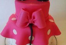 tartas dulces