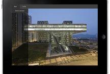 Apps para iphone y ipad para arquitectos