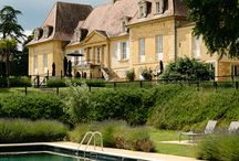 This French Life / Our favourite places from our recent travels in South West France in the Dordogne and Basque Regions.
