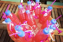 Baby shower / Pink lemonade