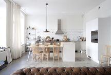 interiors x kitchens