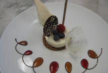 FOOD: Gourmet  Idea's