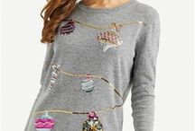 Christmas jumpers for ladies
