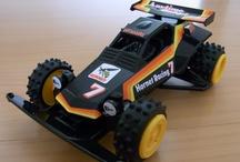 Classic Mini 4WD