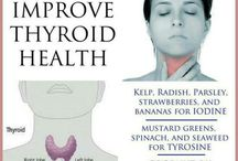 Thyroid  / by Alicia Robinson