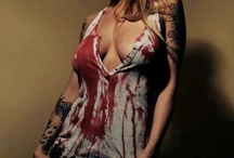 1410 issue - B movie horror victims - TAMMY?