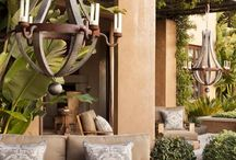 Home and Garden decorations