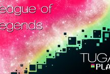 Tuga Play - League of Legends