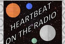"""""""Heartbeat On The Radio"""" Music Video / I recently raised $2000 on Kickstarter to make a sci-fi B movie style music video for """"Heartbeat On The Radio"""", a song from my new album SWITCH IT ON. Here are the ideas, inspiration, and behind the scenes pics of the project."""