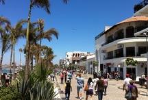 Puerto Vallarta's Landmarks / Some of the most iconic and recognizable landmarks of Puerto Vallarta.