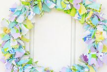 spring crafts ans DIY Projects
