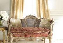 French Chairs / by Wendi Schneider Photography