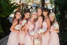 Bridesmaid Ideas Corinne Fudge Photography LOVES