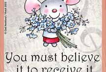 :: church mouse ::