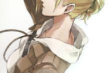CULTURE: anime&manga