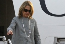 Best Of Hillary Clinton Abroad