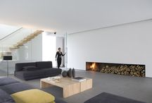 Architecture | Fireplace
