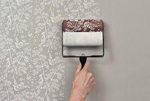 Painting walls / by Ashley Freeman