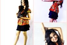 Fashion / Woman fashion