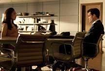 Designermöbel aus Film und Fernsehen