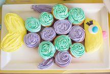 First Birthday Ideas / by Melody Owen