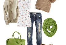 My Style:  / The way I'd like to dress...