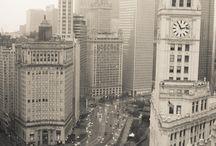 50s / Vida y arquitectura de los 50s