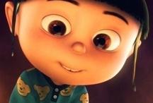 Agnes - DespicableMe