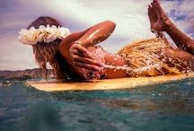 Hawaiian Style / by Kula Nalu Ocean Sports