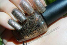 Nail Polishes I love
