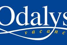 ODALYS vacances VITALYS plein air / Locations appartements, villas, résidences en France, Corse, Italie, Espagne et Croatie. Hôtels et Clubs de vacances Odalys et vacances en camping Vitalys.