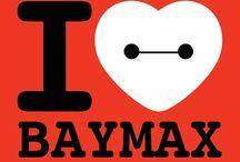 ♡ Baymax ♡
