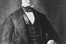 Research - President Lincoln