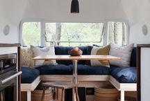 Interior - Caravan & Compact Spaces