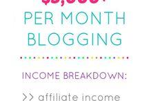 blogging 4 $$
