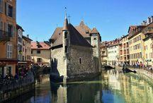 Annecy Savoie