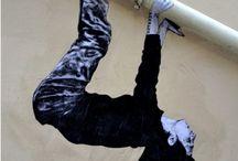 Street art / by J F