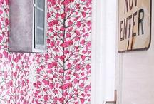 Bathroom  / by Flannery Good // The Fashion Tweaker