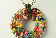 macrame jóias