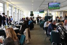 Restaurant Dining / Restaurant & VIP Experience at Towcester Racecourse in either the Empress Suite, Private VIP Suite, Paddock Marquees or the Pomfret Suite
