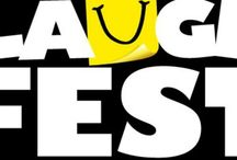2014 Festival and Artists / by LaughFest