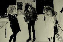 Art studies / Art