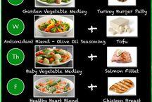 Recepten / Healthy Food