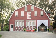 Wedding Design and Inspiration / Floral designs and decor inspiration for couples planning a wedding in Niagara