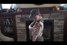 Scouts  / Scout info and ideas / by Valerie Plowman