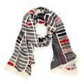 Scarf, scarf, scarf...
