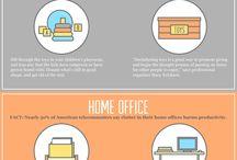 Apartment Living Infographics